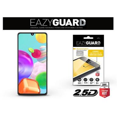 EazyGuard LA-1626 2.5D Samsung A41 kijelzővédő üveg