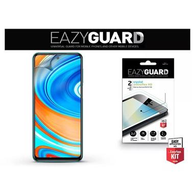 EazyGuard LA-1657 Xiaomi Note 9 Pro/Note 9s Crystal/Antireflex HD 2db kijelzővédő fólia