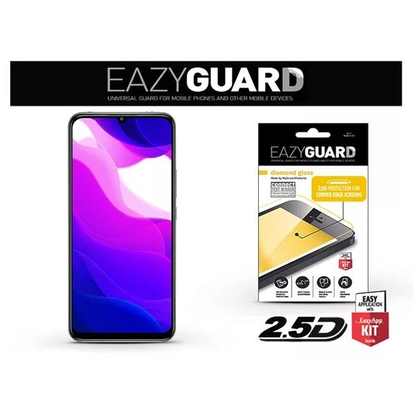 EazyGuard LA-1650 2.5D Xiaomi Mi 10 Lite kijelzővédő üveg