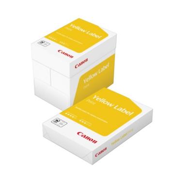 Canon Yellow Label A4 80g 500 lap fénymásolópapír