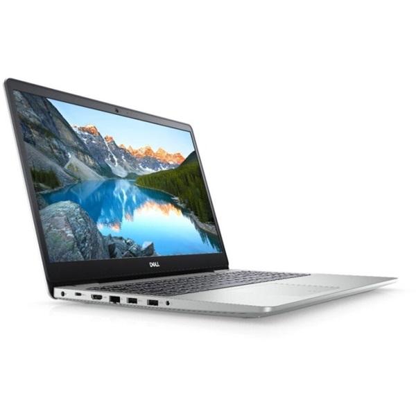 Dell Inspiron 5593 15,6FHD/Intel Core i7-1065G7/8GB/256GB/MX230 4GB/Linux/ezüst laptop - 2