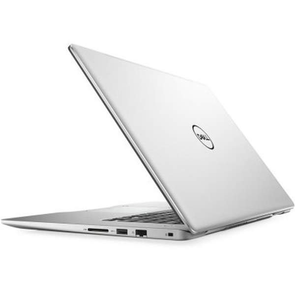 Dell Inspiron 5593 15,6FHD/Intel Core i7-1065G7/8GB/256GB/MX230 4GB/Linux/ezüst laptop - 3