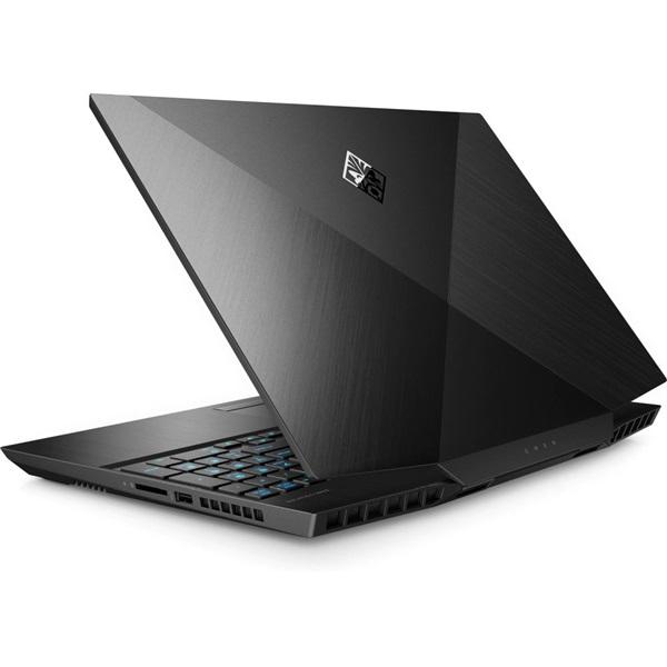 HP Omen 15-dh1004nh 15,6FHD/Intel Core i7-10750H/16GB/512GB/GTX 1660 Ti 6GB/DOS/fekete laptop - 4