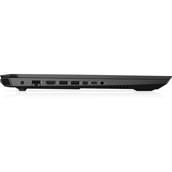 HP Omen 15-dh1004nh 15,6FHD/Intel Core i7-10750H/16GB/512GB/GTX 1660 Ti 6GB/DOS/fekete laptop - 6