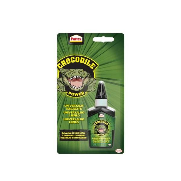 Pattex Crocodile 50g univerzális ragasztó - 1