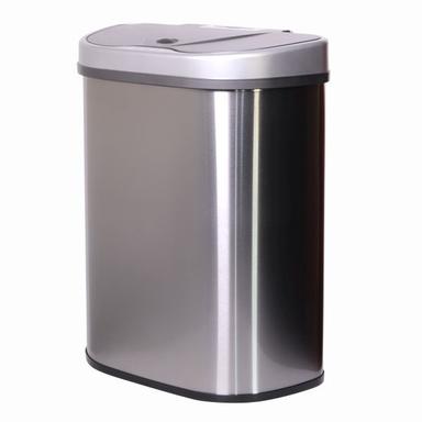 TOO 70 literes rozsdamentes acél szenzoros szemetes